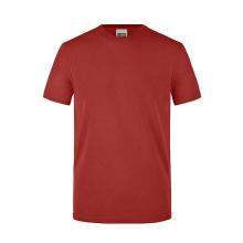 JAMES & NICHOLSON  Mens Workwear T-Shirt (#JN838)