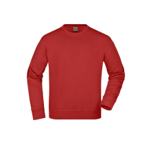 JAMES & NICHOLSON  Workwear Sweat (#JN840)