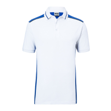 Mens Workwear Polo - COLOR -