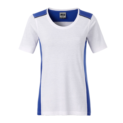 Ladies Workwear T-Shirt - COLOR -