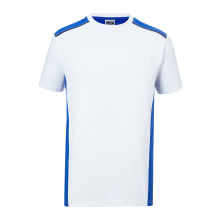 Mens Workwear T-Shirt - COLOR -