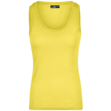 JAMES & NICHOLSON  Ladies Tank Top (#JN902)