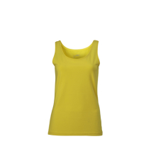 JAMES & NICHOLSON  Ladies Elastic Top (#JN970)