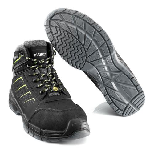 MASCOT® FOOTWEAR FIT Sicherheitsstiefel
