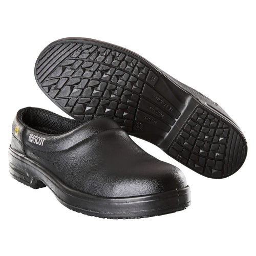 MASCOT® FOOTWEAR CLEAR Clog