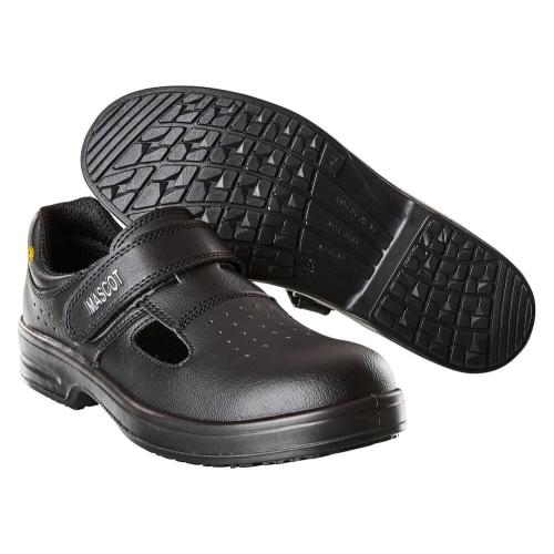MASCOT® FOOTWEAR CLEAR Sicherheitssandale
