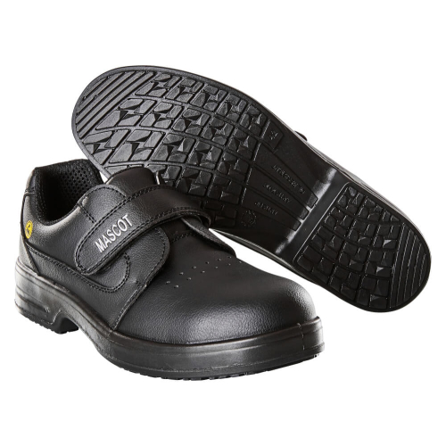 MASCOT® FOOTWEAR CLEAR Sicherheitshalbschuh
