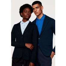 HAKRO Damen Sweatblazer Premium
