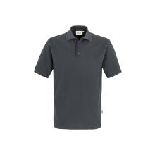 HAKRO Poloshirt Mikralinar®  Farbe: (028)anthrazit |...