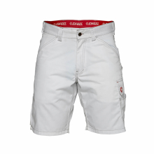 F. ENGEL Combat Shorts Farbe: (3)weiss |...