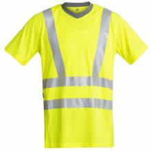 F. ENGEL EN 20471 T-Shirt Farbe: (38)gelb |...