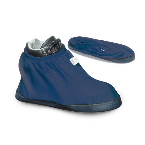 STABILUS Profi Überziehschuh blau 8101/300