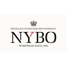 NYBO HEART-BEAT Damenkittel, Reverskragen