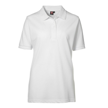 NYBO COMMERCIAL GOODS Damen-Polo-T-Shirt