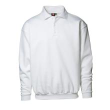 NYBO COMMERCIAL GOODS Polosweatshirt
