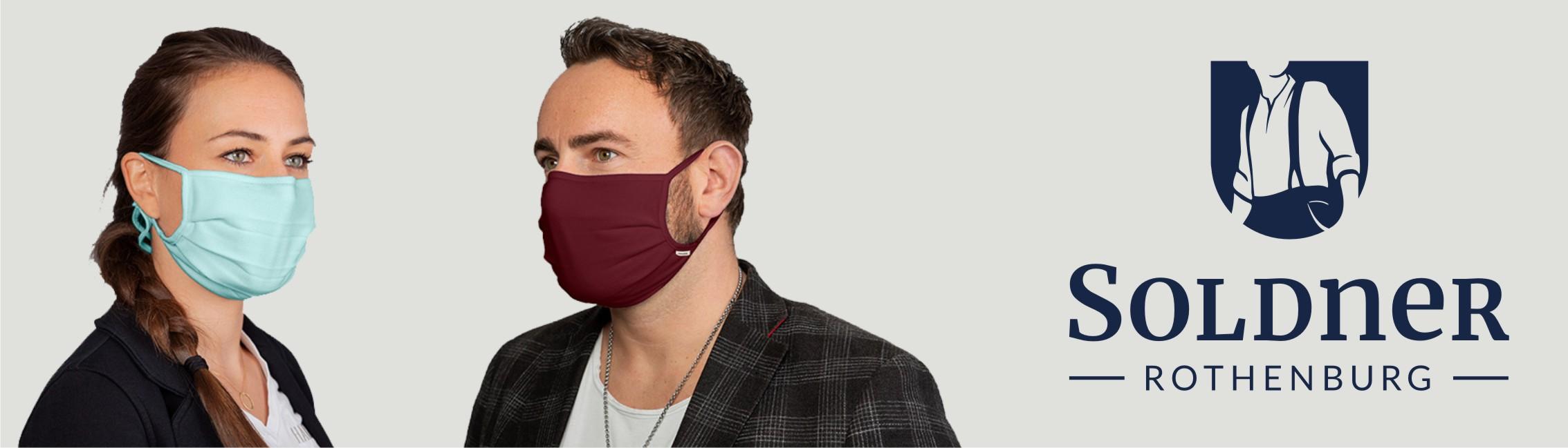 HAKRO Mund-Nasen-Maske #2603